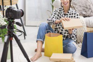 unboxing - embalagens personalizadas