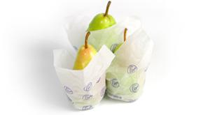 Frutas Embaladas