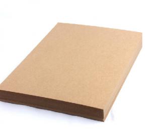 Resma de papel kraft