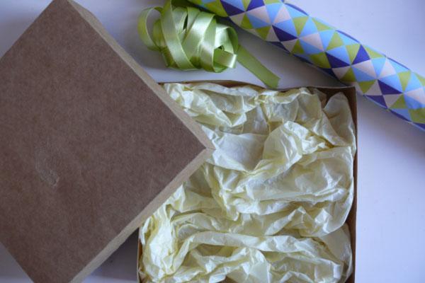 Benefícios das embalagens de papel de seda para calçados 3
