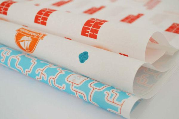 Dicas sobre as embalagens de papel de seda em calçados 2